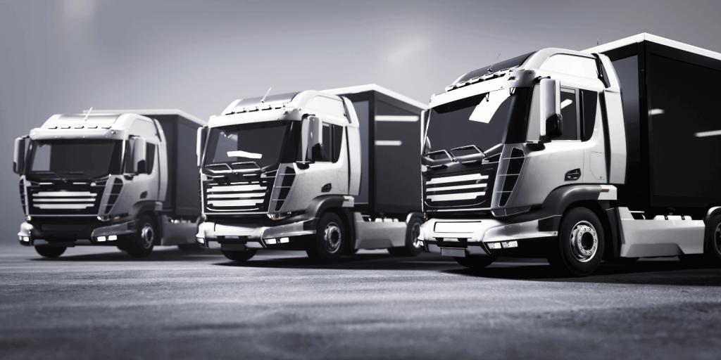 Truck Fleet 1 1 1