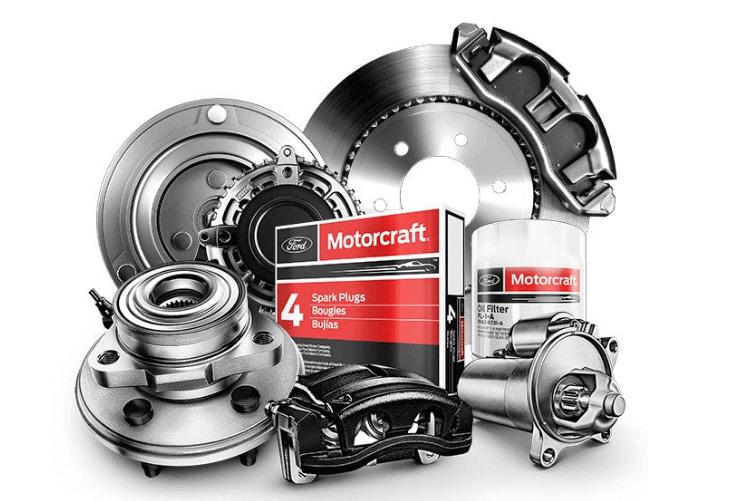 Motocraft Image